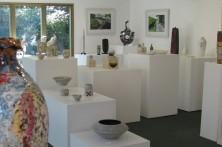 Bevere Gallery interior