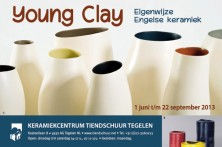 Exhibition details for Young Clay