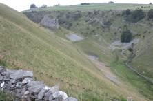 Wardlow Mires landscape, Peak District, Derbyshire
